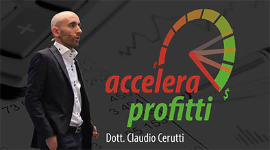 Accelera Profitti - 9 di 12 - I Numeri del Marketing